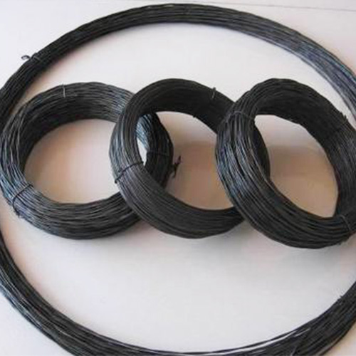 Black Twist Wire