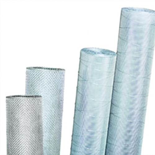 the Galvanized wire netting