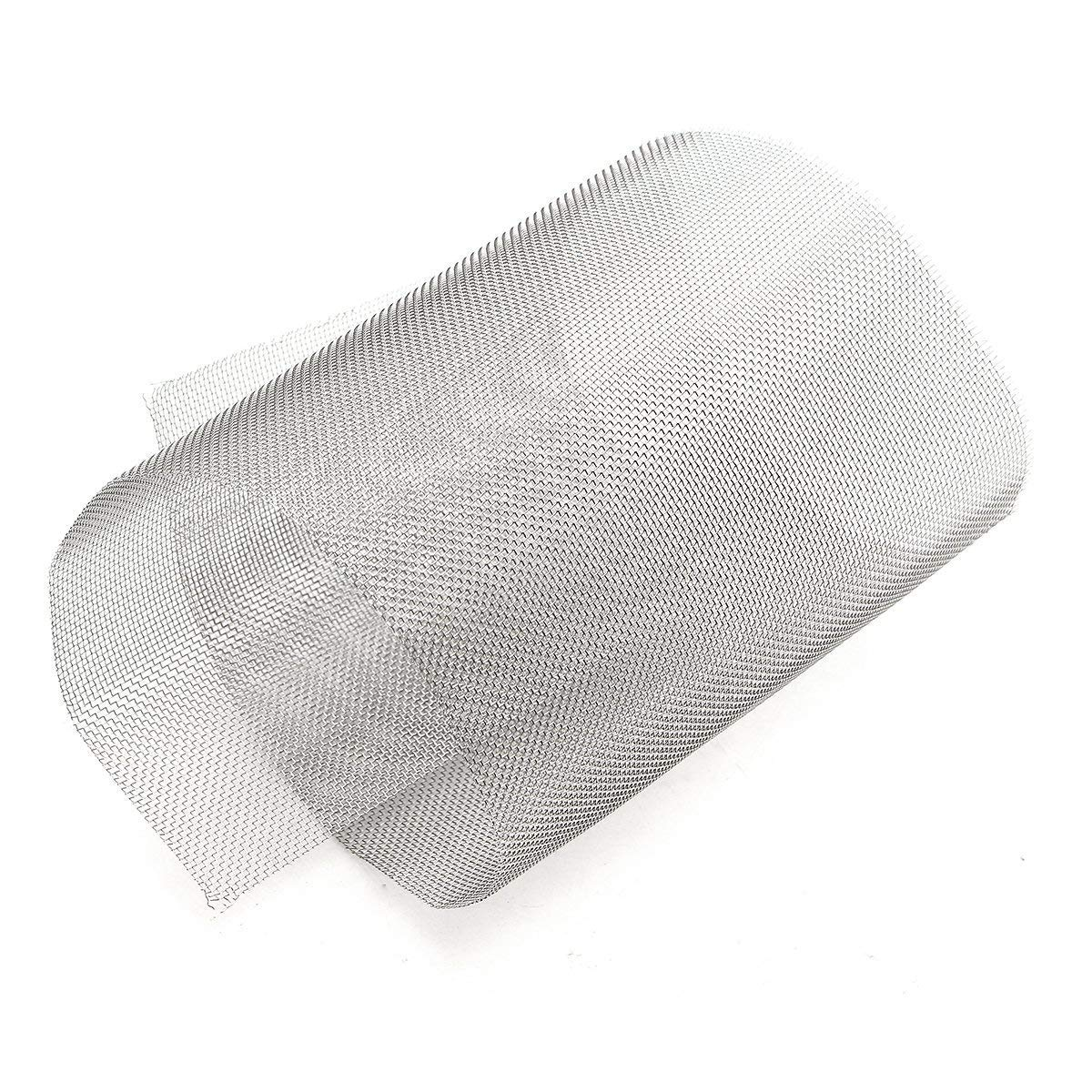 SS304 Stainless Steel Woven Screen Filter Wire Mesh Cloth