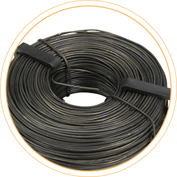 Black Iron Wire